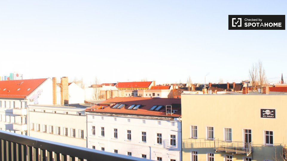 Thaerstraße