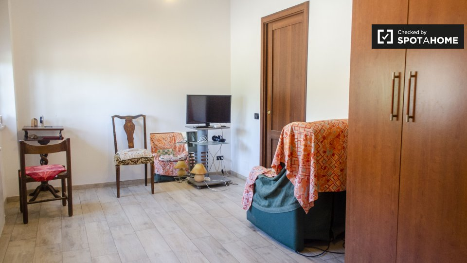 Via Melicuccà, 00126 Roma RM, Italy