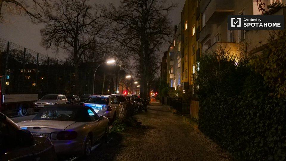 Kurfürstenstraße 34, 12105 Berlin, Germany