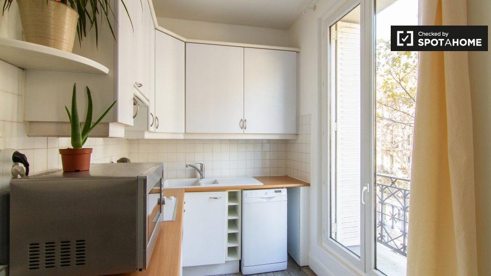 Rue Faidherbe, 75011 Paris, France