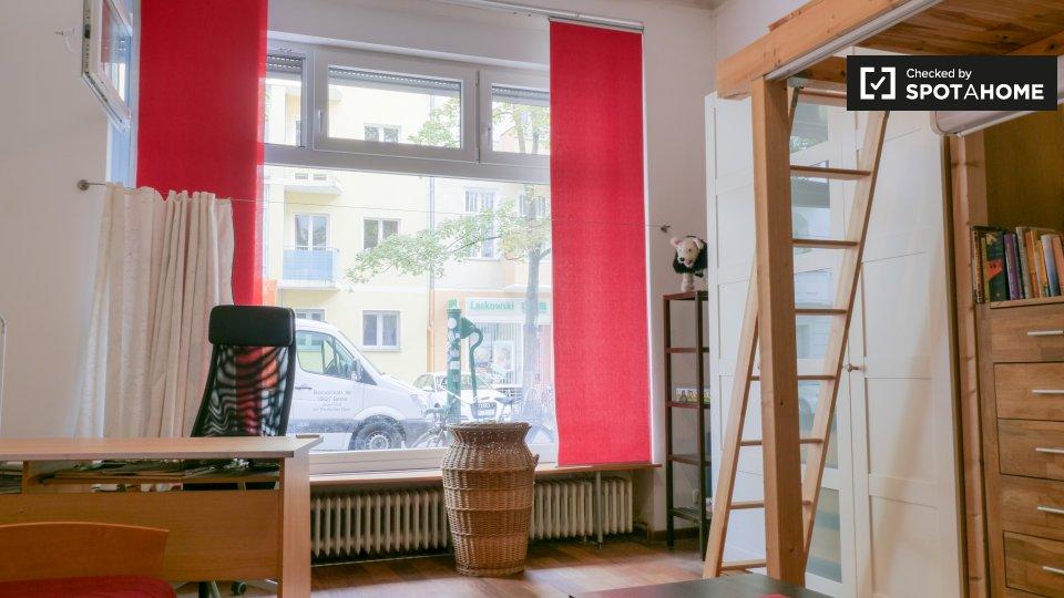 <![CDATA[Weimarer Str., 10625 Berlin, Germany]]