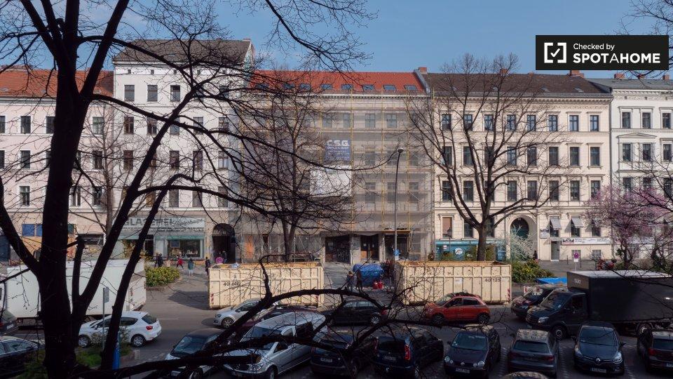 Mehringdamm, 10961 Berlin, Germany