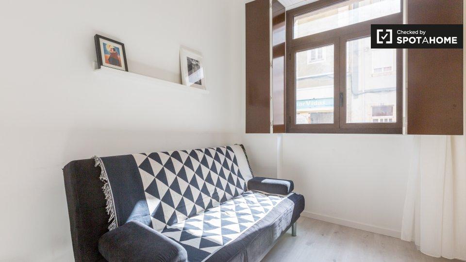 Alloggio in Residence in affitto ad Alameda Lisbona € 690 al mese