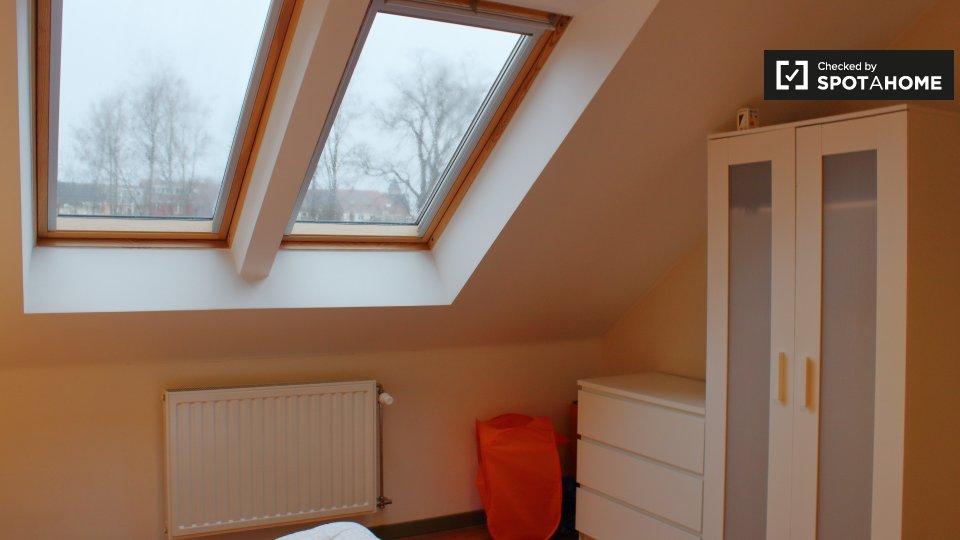 Vandenbroeckstraat, 1050 Elsene, Belgium