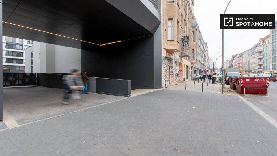 Chausseestraße, 10115 Berlin, Germany