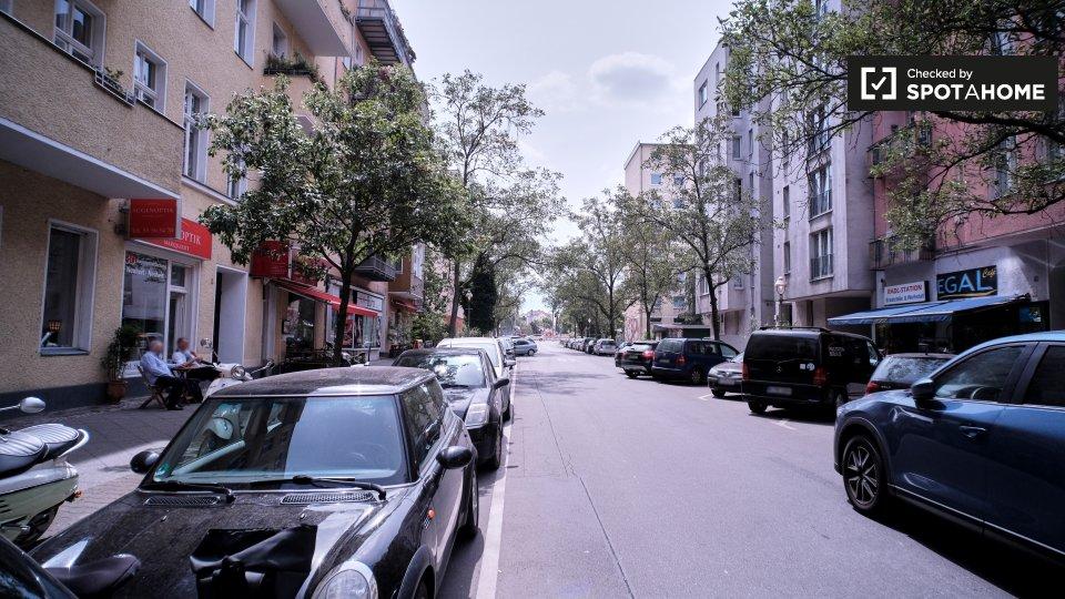 Tauroggener Straße