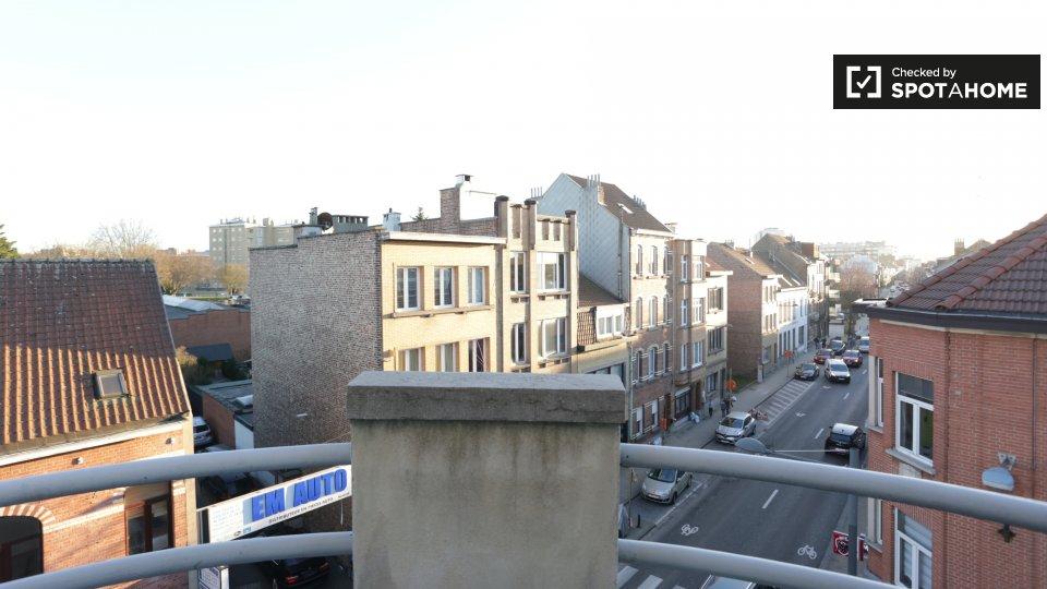 Rue Saint-Vincent, 1140 Evere, Belgium