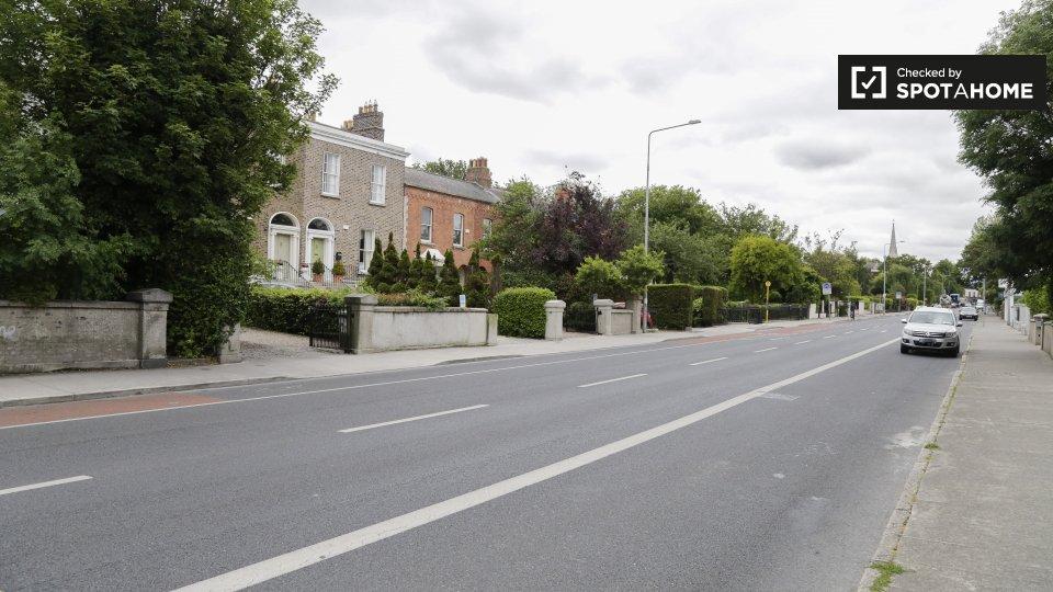 Rathgar Rd, Dublin 6, D06 VP40, Ireland
