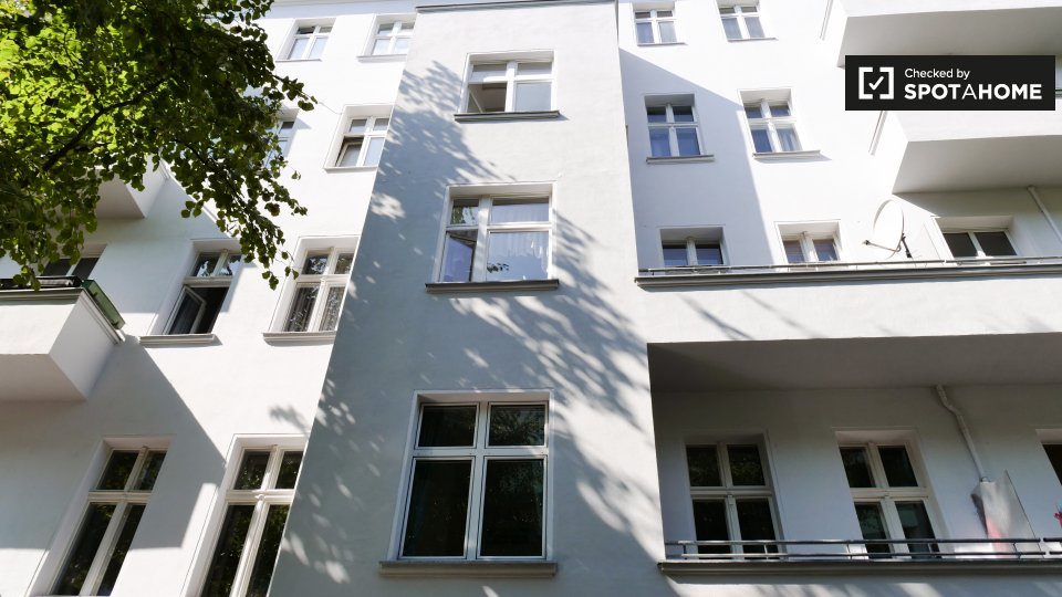 Oldenburger Str., 10551 Berlin, Germany