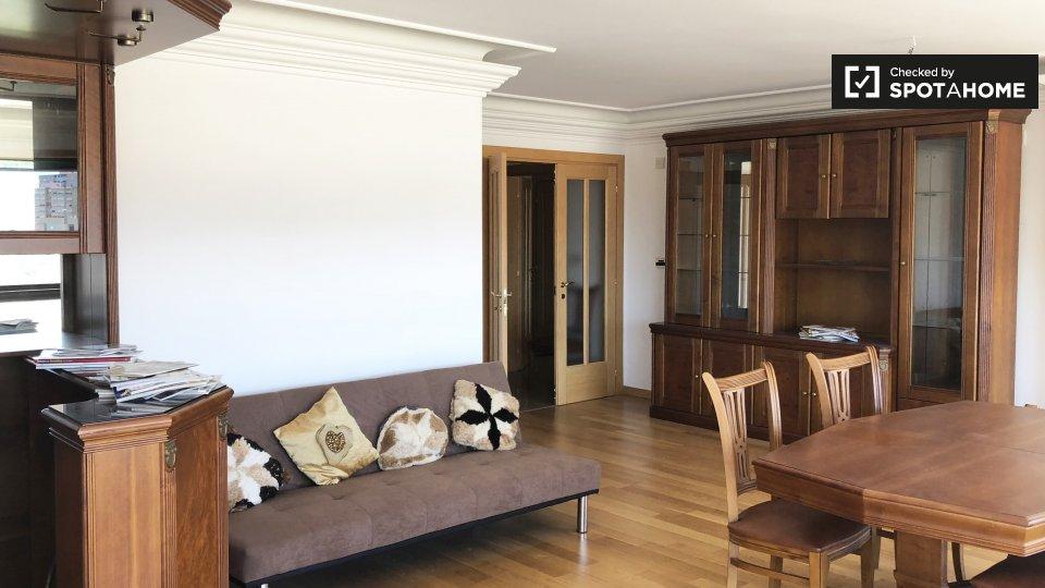 Alloggio in Residence in affitto a Lumiar Lisbona € 1800 al mese