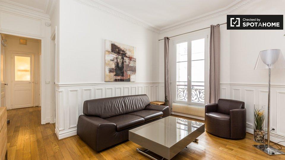 Rue Lecourbe, 75015 Paris, France