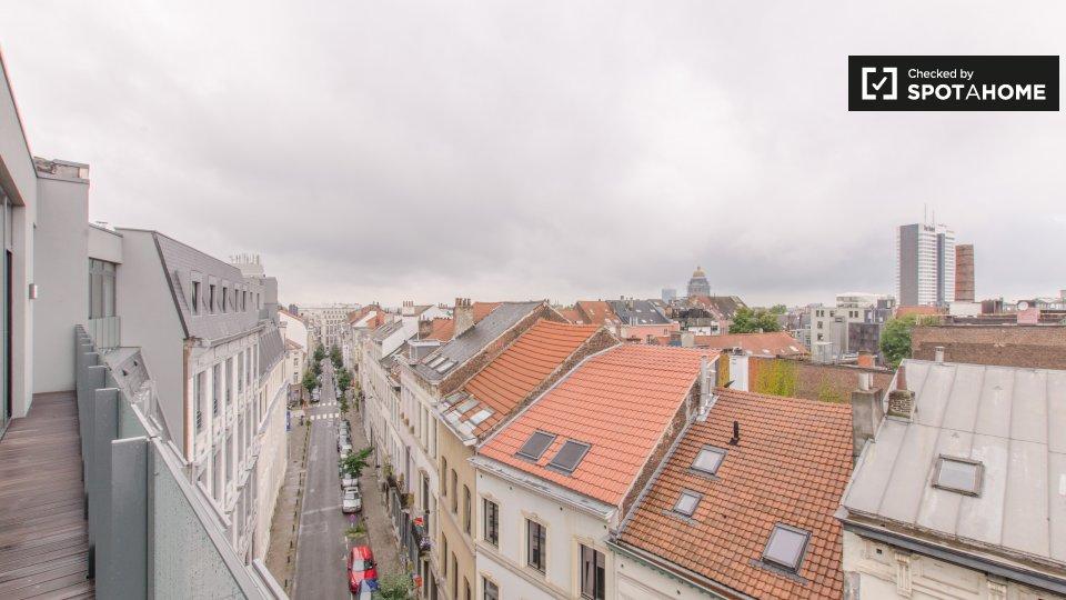 Rue du Prince Albert