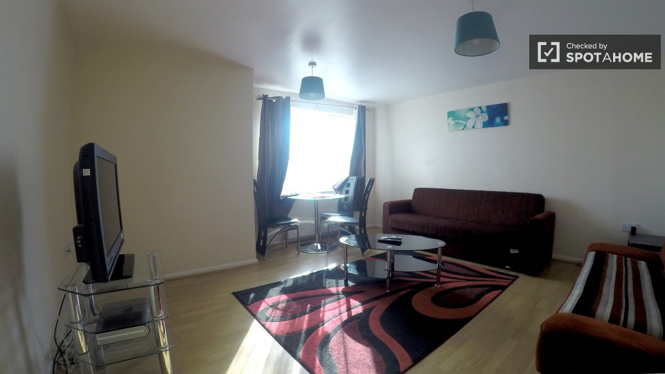 Apartment 9, Winchester Court, 242 Billet Road, Walthamstow