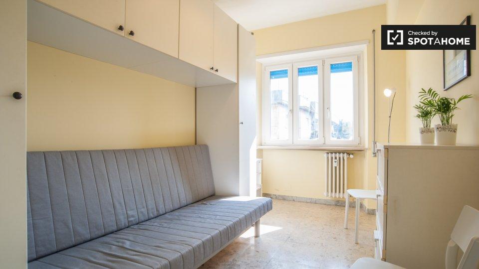 3 bedroom apartment