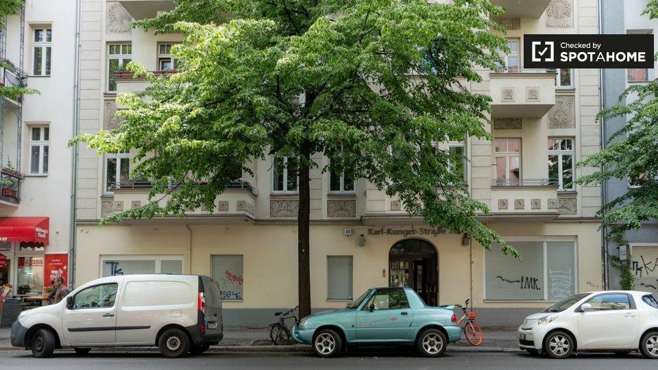 Karl-Kunger-Straße, 12435 Berlin, Germany