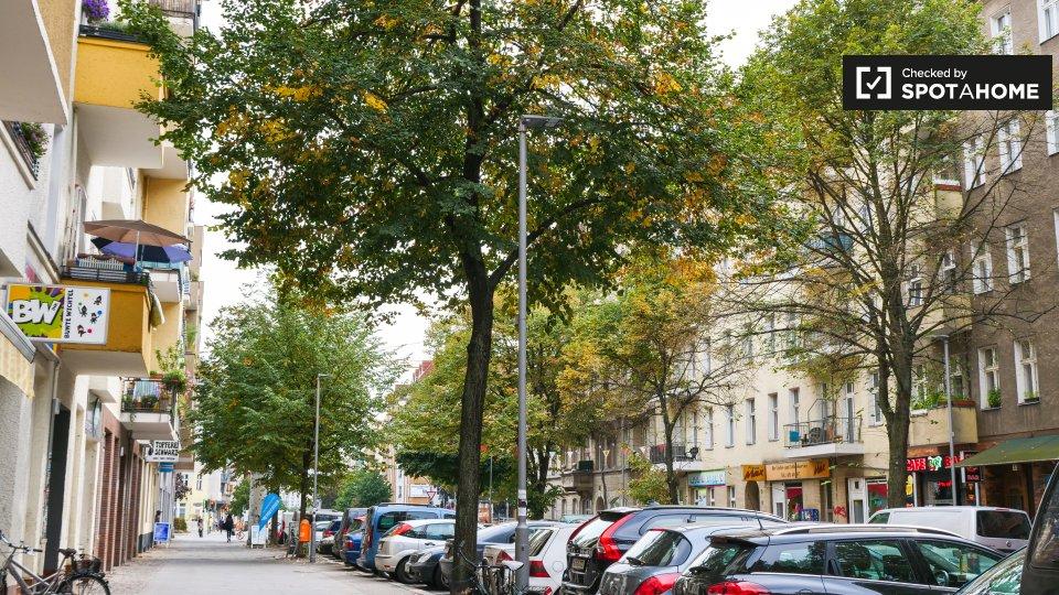 Lüderitzstraße, 13351 Berlin, Germany