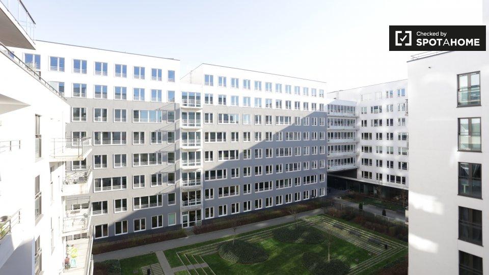 Akenkaai, 1000 Brussel, Belgium