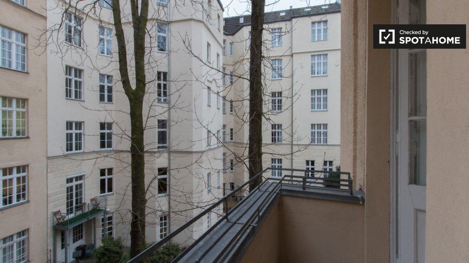 Königin-Elisabeth-Straße Berlin, Germany