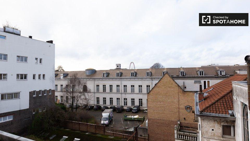 Lakensestraat, 1000 Brussel, Belgium