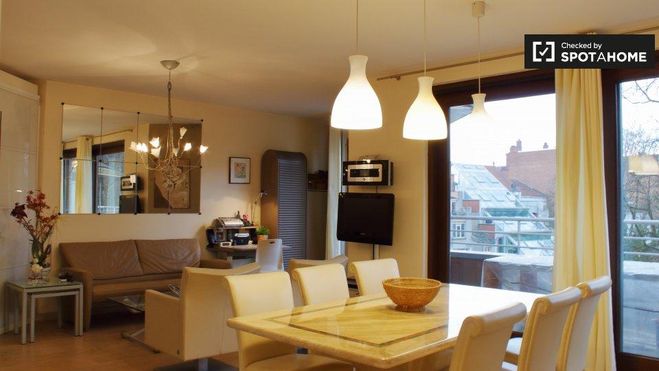 Gérardstraat, 1040 Etterbeek, Belgium