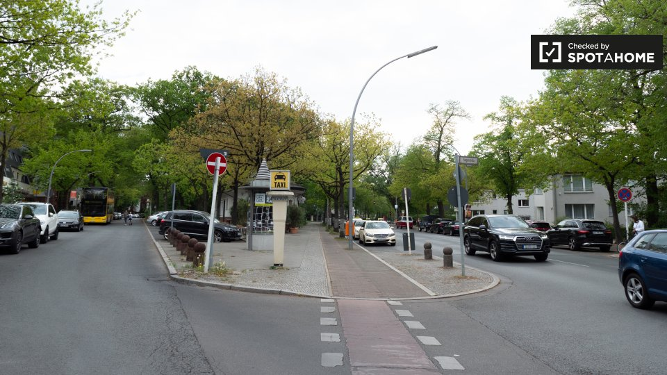 Koenigsallee, 14193 Berlin, Germany