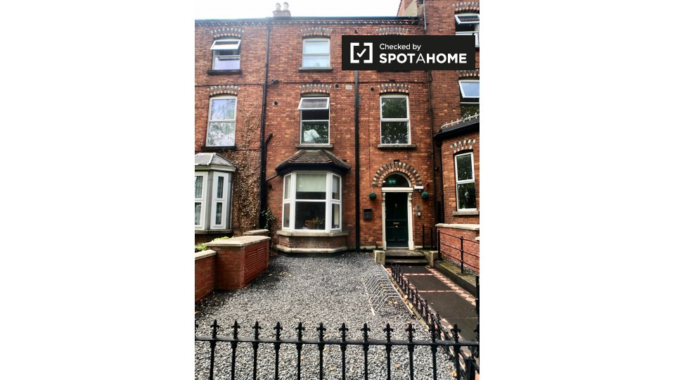 Apartment 1B, 72 Drumcondra Rd Lower, Drumcondra, Dublin 9,