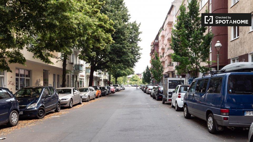 Bürknerstraße, 12047 Berlin, Germany