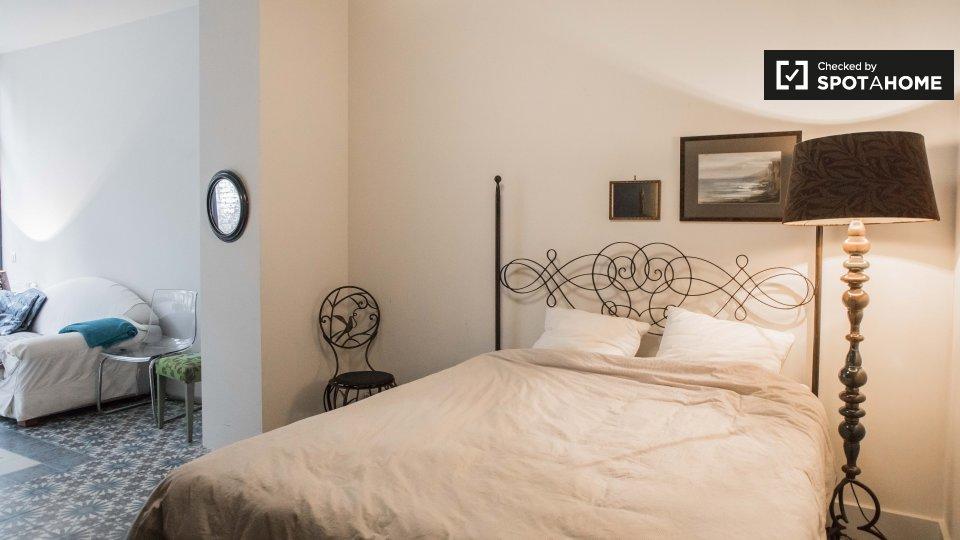 Appartement 1 chambre à louer à Uccle, Bruxelles (ref ...