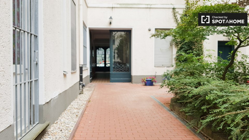 Keithstraße, 10787 Berlin, Germany
