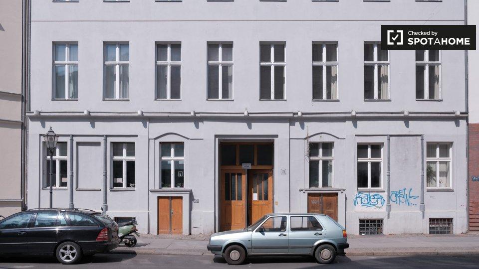 Krausnickstraße, 10115 Berlin, Germany