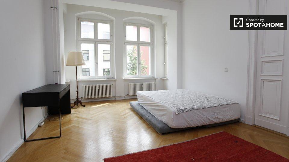 Hannoversche Str., 10115 Berlin, Germany