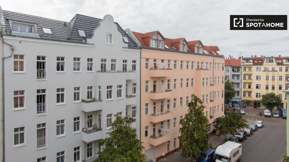 Sprengelstraße, 13353 Berlin, Germany