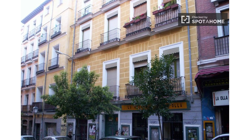 Long Stay Apartments in Madrid, Spain - Madrid Apartments ...