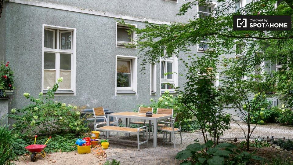 Hektorstraße, 10711 Berlin, Germany