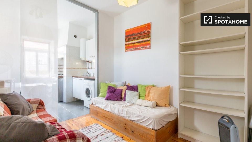 Alloggio in Residence in affitto a Graça Lisbona € 700 al mese