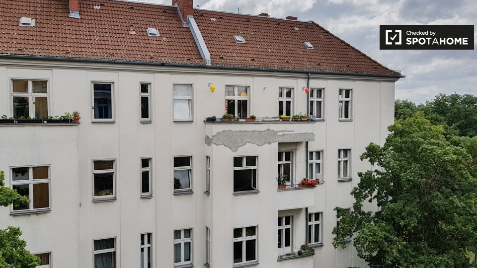 Zeitzer Str., 12055 Berlin, Germany
