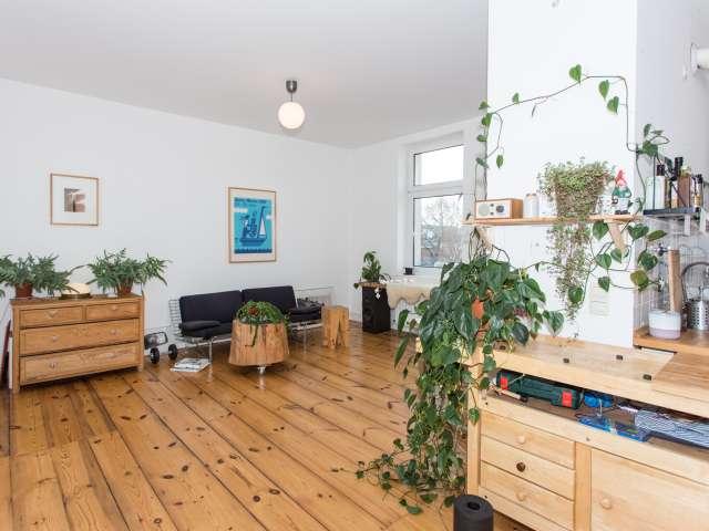 Appartement avec 2 chambres à louer à Kreuzberg, Berlin