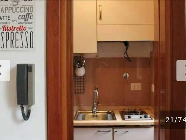 Apartment with 1 bedroom for rent in Rome