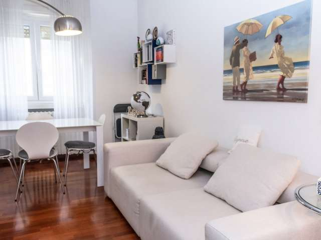1-bedroom apartment for rent in Sempione, Milan