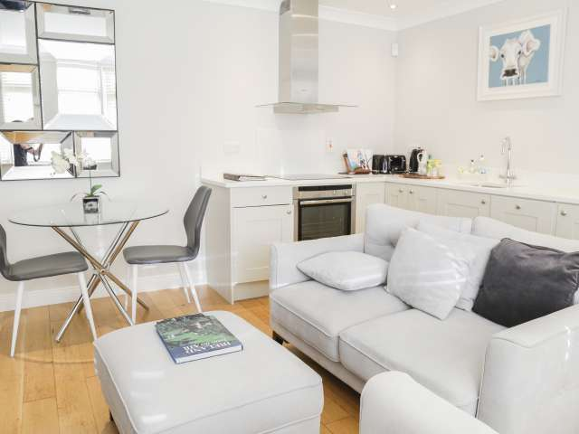 Beautiful 2-bedroom apartment to rent in Ballsbridge, Dublin