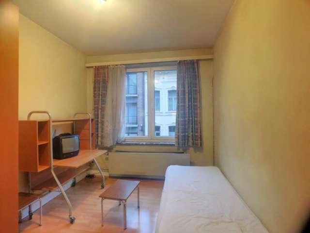 Studio appartement à louer à Schaerbeek, Bruxelles