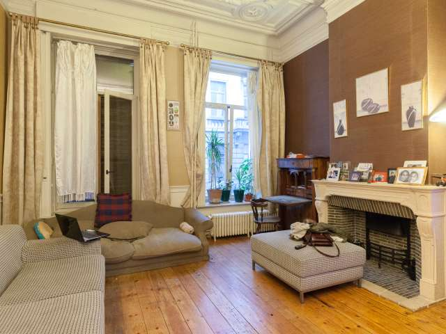 Studio apartment for rent - Saint Gilles, Brussels