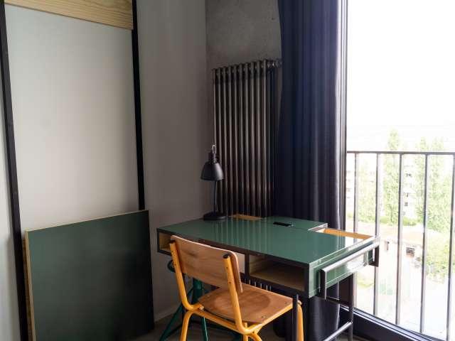 Fabelhaftes Studio-Apartment zur Miete in Mitte, Berlin