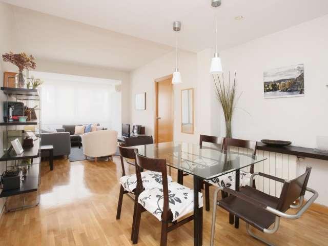 0 Schlafzimmer Apartment Madrid