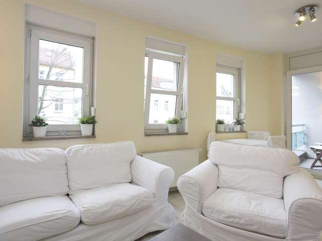 1-Zimmer-Wohnung zu vermieten in Lichtenberg, Berlin