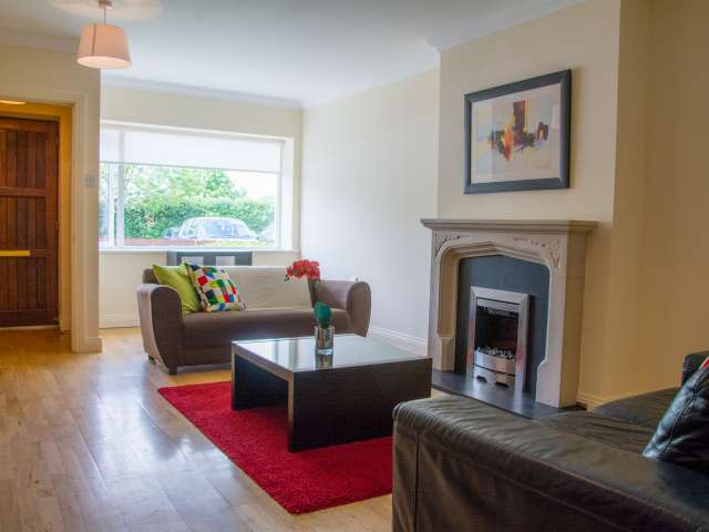 2-bedroom apartment to rent in Blanchardstown, Dublin