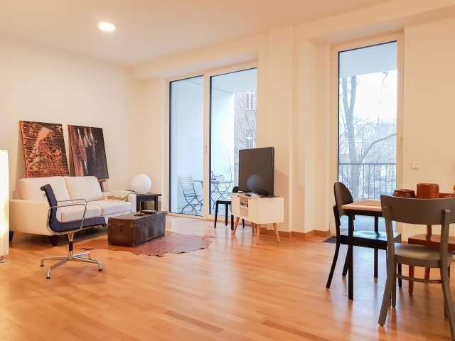Big apartment with 2 bedrooms to rent in Wilmersdorf, Berlin