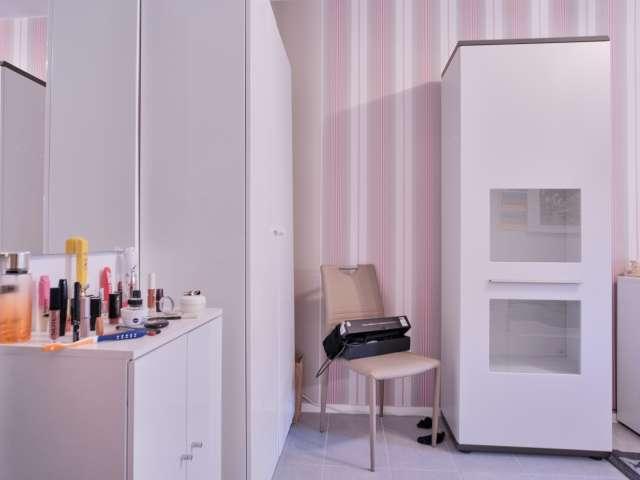 Sonniges Zimmer zu vermieten in Bohnsdorf, Berlin