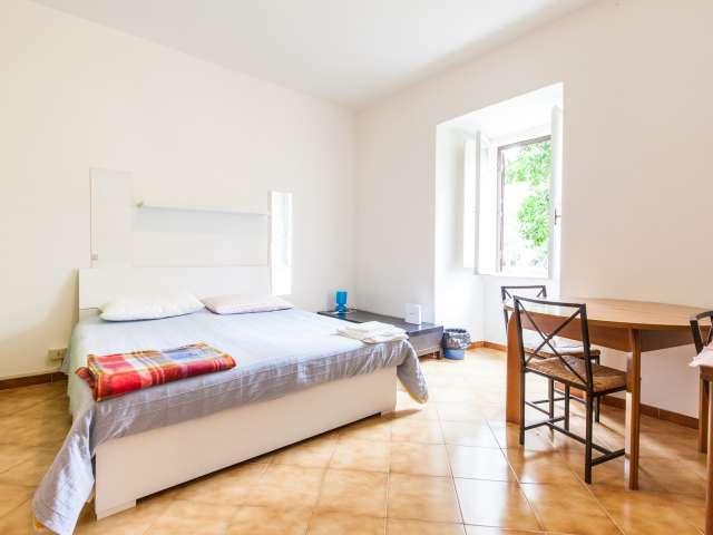 1 chambre appartement avant louer à Ostiense, Rome