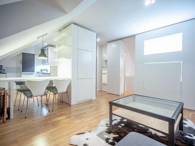1-Zimmer-Wohnung in Treptow-Köpenick zu vermieten